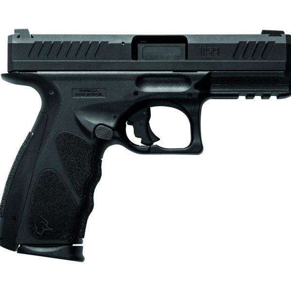 pistola taurus ts9
